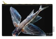 Spotfin Flyingfish Carry-all Pouch
