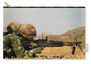 Spotter Carry-all Pouch