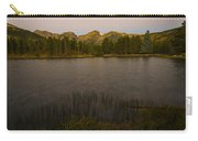 Sprague Lake Carry-all Pouch