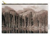 Sprague Lake Morning Carry-all Pouch