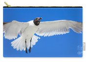 Spread Those Wings Pano Carry-all Pouch