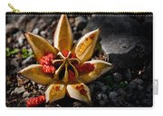 Spread Thy Seed Carry-all Pouch by Christopher Holmes