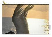 Spread Your Wings And Fly Carry-all Pouch