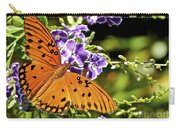 Spread Your Wings Carry-all Pouch