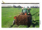 Spreading Manure Carry-all Pouch
