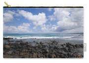 Spreckelsville, Rocky Shoreline Carry-all Pouch