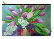 Spring As A Gift Carry-all Pouch