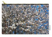 Spring As Rhapsody Carry-all Pouch