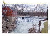 Spring At Honeoye Falls Carry-all Pouch