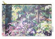 Spring At Maymont Carry-all Pouch