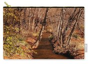 Spring At Red Rock Crossing Carry-all Pouch