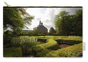 Spring At The Governor's Palace Carry-all Pouch