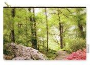 Spring Azaleas  Carry-all Pouch