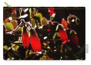 Spring Blossom 14 Carry-all Pouch