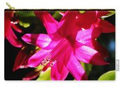 Spring Blossom 15 Carry-all Pouch