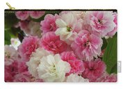 Spring Blossom 3 Carry-all Pouch