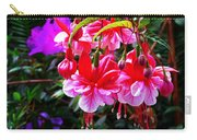 Spring Blossom 6 Carry-all Pouch