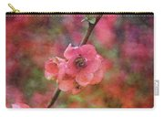 Spring Blossoms 9129 Idp_2 Carry-all Pouch