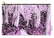 Blossoms  Of Life  Carry-all Pouch
