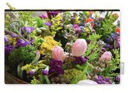 Spring Bouquet 2 Carry-all Pouch