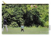 Spring By Heart Carry-all Pouch