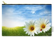 Spring Carry-all Pouch by Carlos Caetano