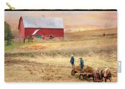 Spring Chores Carry-all Pouch