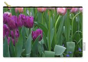 Spring Colors Carry-all Pouch
