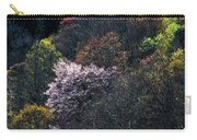 Spring Colors On The Parkway Carry-all Pouch