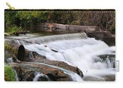 Spring Creek Dam 2 Carry-all Pouch