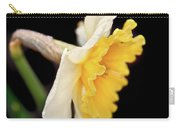 Spring Daffodil Flower Carry-all Pouch