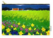 Spring Daffs Ireland Carry-all Pouch