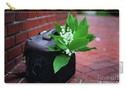 Spring Decoration Carry-all Pouch