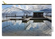 Spring Docks On Priest Lake Carry-all Pouch