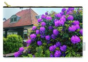 Spring  Dutch Garden  Carry-all Pouch