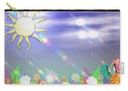 Spring Exp.2 Carry-all Pouch