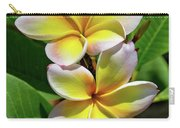 Spring Flowers 8 Carry-all Pouch