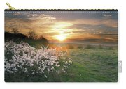 Spring Flowers. Carry-all Pouch