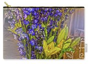 Spring Flowers For Sale Carry-all Pouch