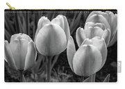 Spring Garden - Act One 2 Bw Carry-all Pouch