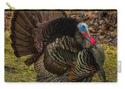Spring Gobbler Carry-all Pouch
