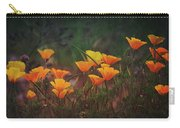 Spring In A Poppin' Carry-all Pouch