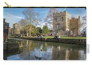 Spring In Canterbury Carry-all Pouch