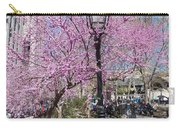 Spring In  Columbus Park 1 Carry-all Pouch