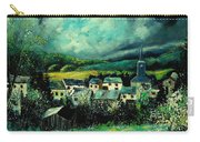 Spring In Daverdisse Carry-all Pouch