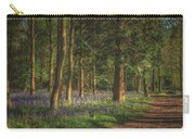 Spring In Haywood No 2 Carry-all Pouch