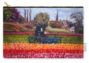 Spring In Holland3 Carry-all Pouch