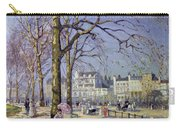 Spring In Hyde Park Carry-all Pouch
