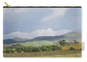 Spring In Livermore Carry-all Pouch