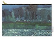 spring in Netherby Carry-all Pouch
